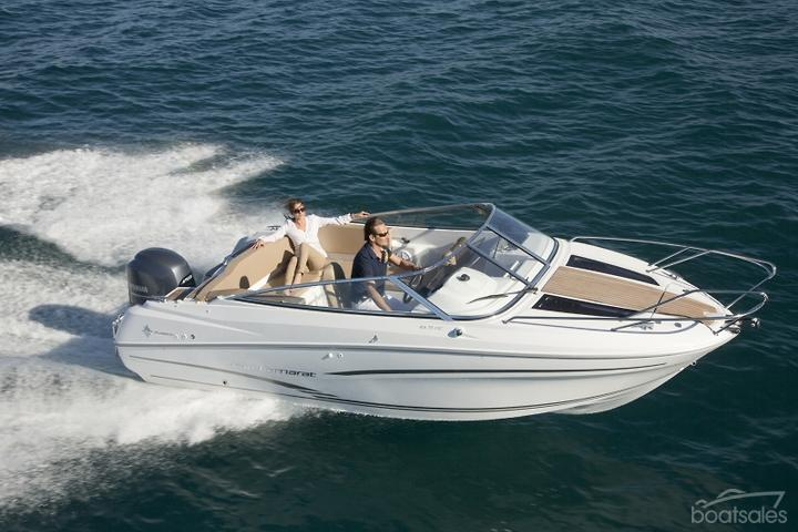 JEANNEAU Boats with Length In Feet Between 18ft & 21ft for Sale in