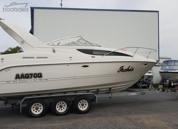 2005 Bayliner 2855 Ciera Sports Cruiser