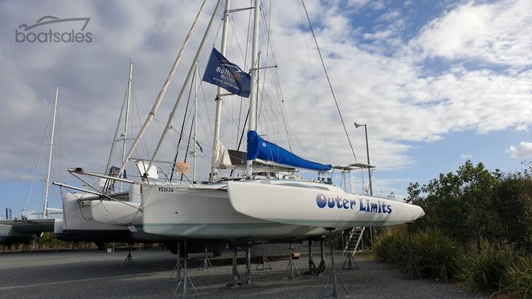 FARRIER Boats for Sale in Australia - boatsales com au