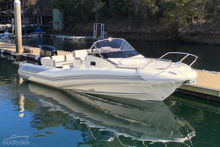 ZODIAC Boats for Sale in Australia - boatsales com au