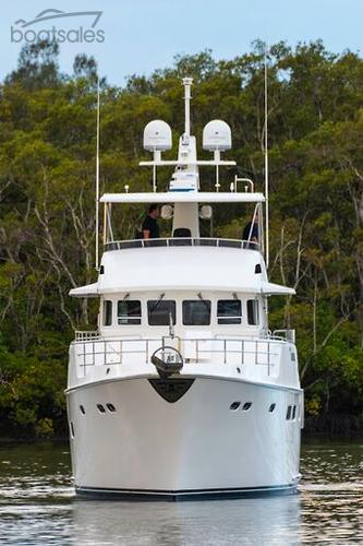 NORDHAVN Boats for Sale in Australia - boatsales com au