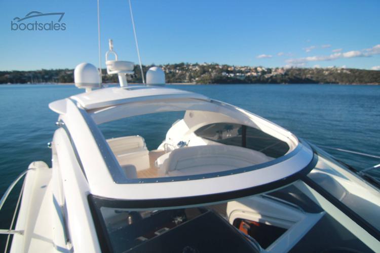 Sunseeker Boats for Sale in Australia - boatsales com au