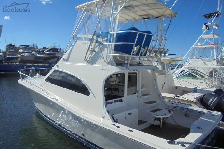 Luhrs Boat for Sale in Australia - boatsales com au