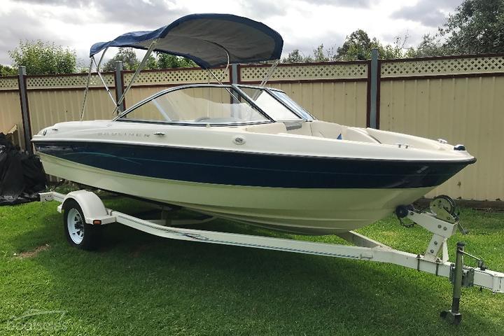 Bayliner 185 CAPRI Boats for Sale in Australia - boatsales