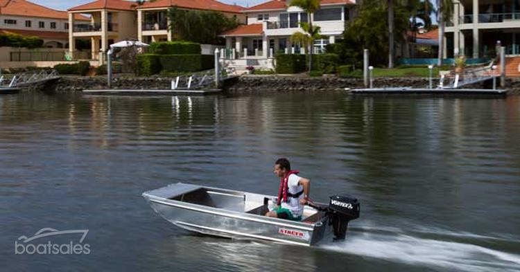 STACER 360 Skimma Boats for Sale in Australia - boatsales com au