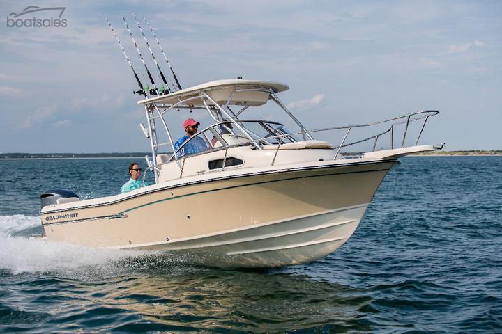 GRADY-WHITE Boats for Sale in Australia - boatsales com au