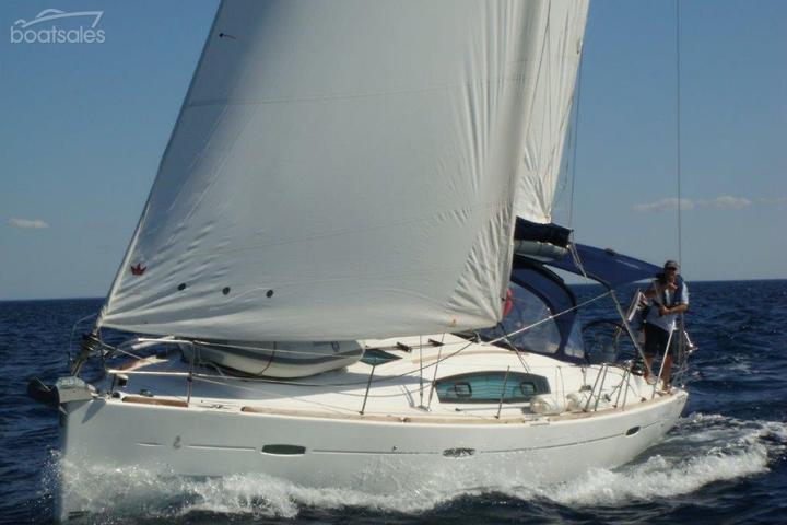 Beneteau Oceanis 40 Sail Boats for Sale in Australia