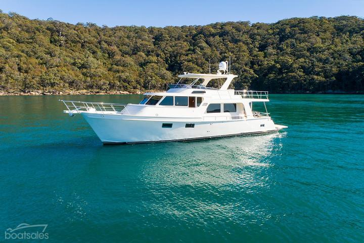 MARLOW HUNTER 22 FOR SALE - Marlow Yachts Boats for Sale in