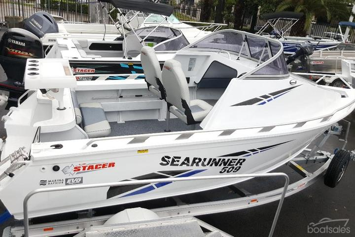 STACER Boats for Sale in Australia - boatsales com au