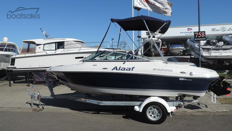 Four Winns H190 Boats for Sale in Australia - boatsales com au