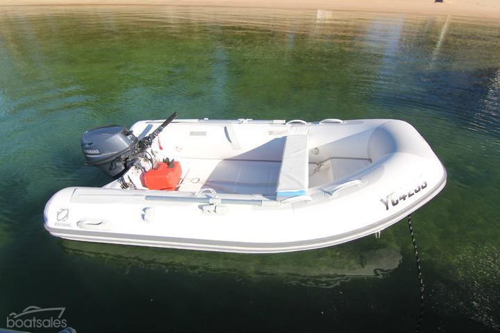 ZODIAC CADET 310 RIB Boats for Sale in Australia - boatsales