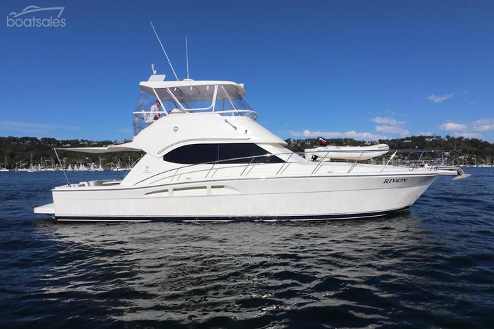 Riviera Boats For Sale In Australia Boatsales Com Au