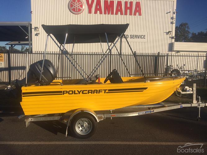 Polycraft Boats for Sale in Australia - boatsales com au