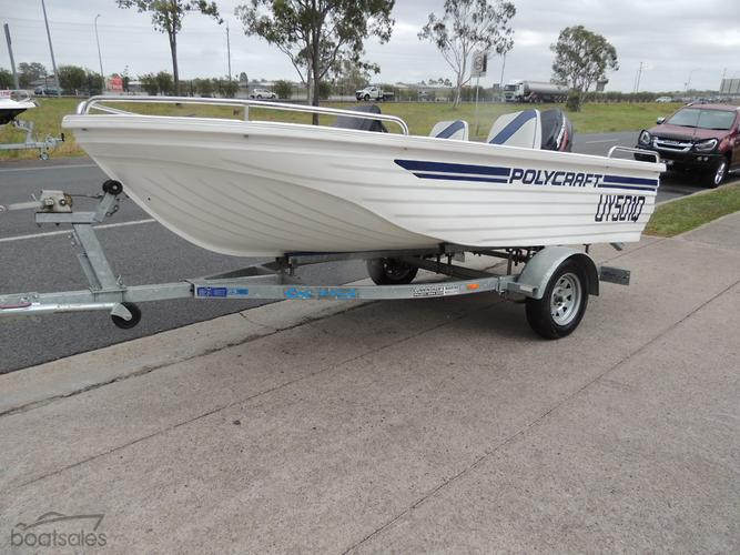 Polycraft Boats for Sale in Australia - boatsales com au