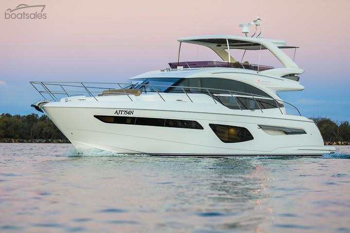 Used Princess Boats For Sale In Australia Boatsales Com Au