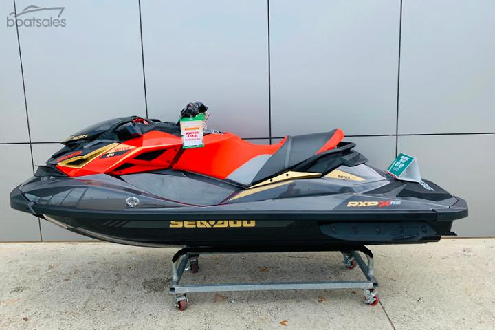 SEA-DOO RXP-X 300 Boats for Sale in Australia - boatsales com au