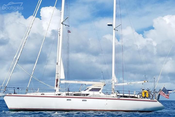 Amel Boats for Sale in Australia - boatsales com au