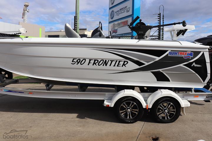 New Boats for Sale in Australia - boatsales com au