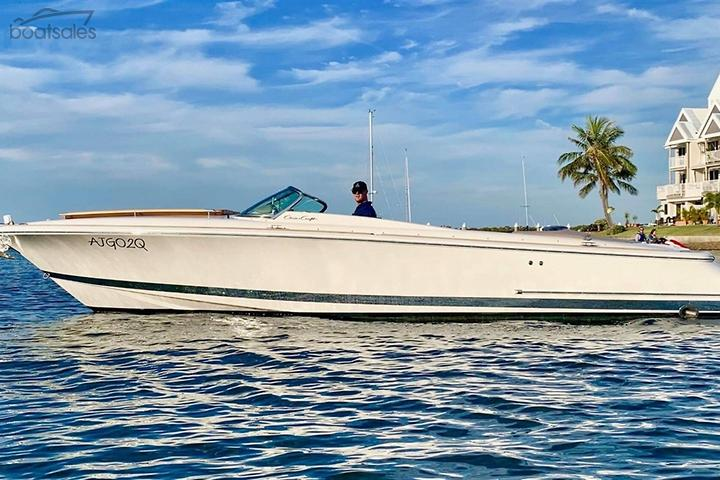 CHRIS CRAFT Corsair 28 Boats for Sale in Australia