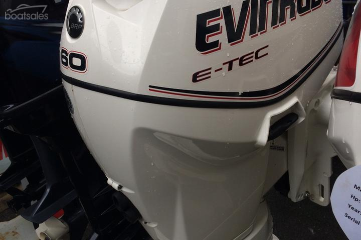 Evinrude Boats for Sale in Australia - boatsales com au