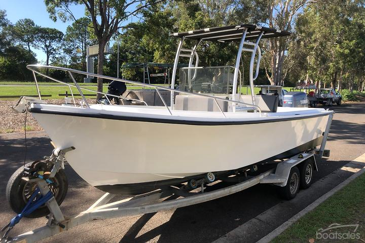 Mako Boats for Sale in Australia - boatsales com au