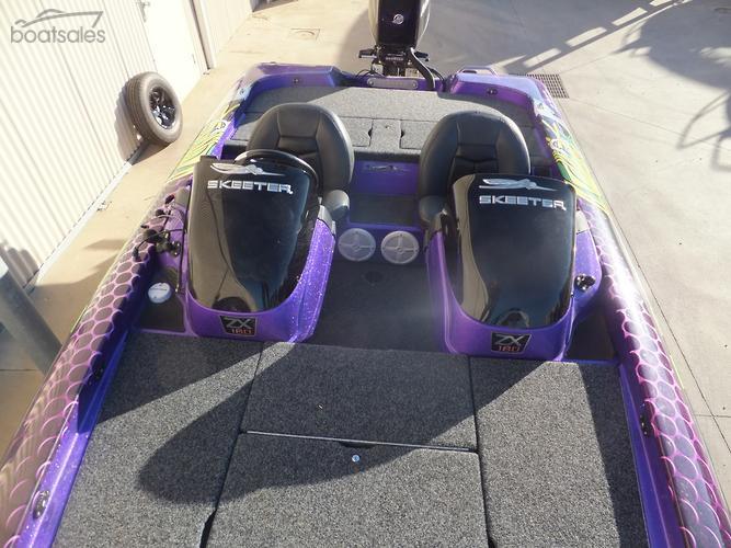 Skeeter Boats for Sale in Australia - boatsales com au