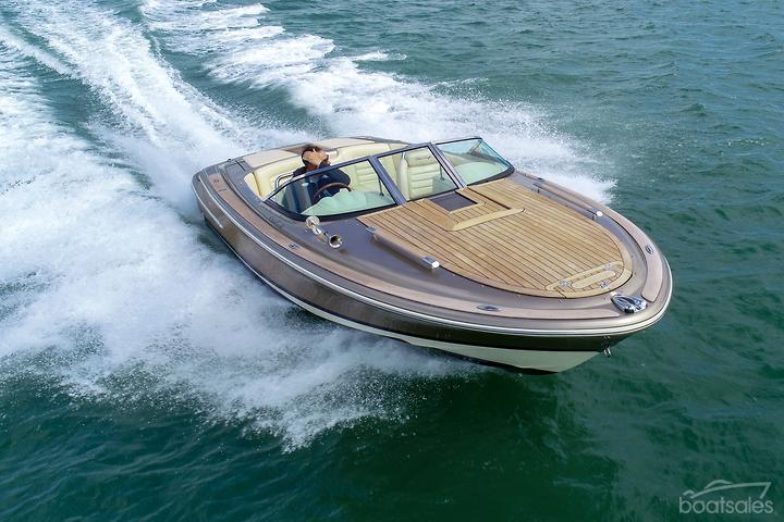 New CHRIS CRAFT Boats for Sale in Australia - boatsales com au