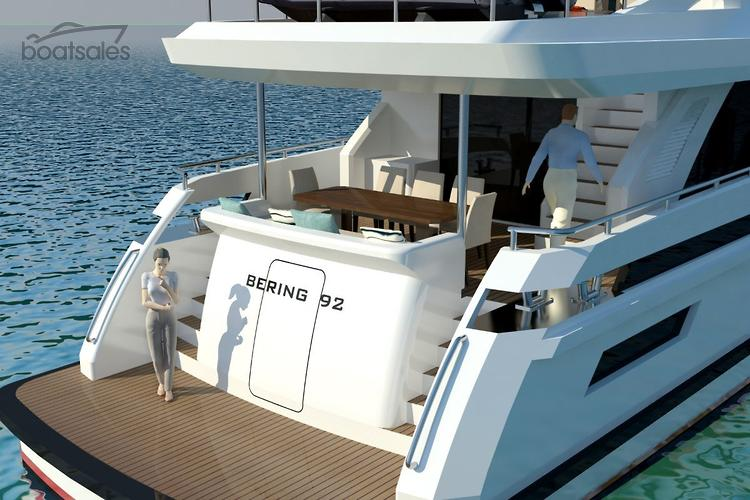 BERING Boats for Sale in Australia - boatsales com au