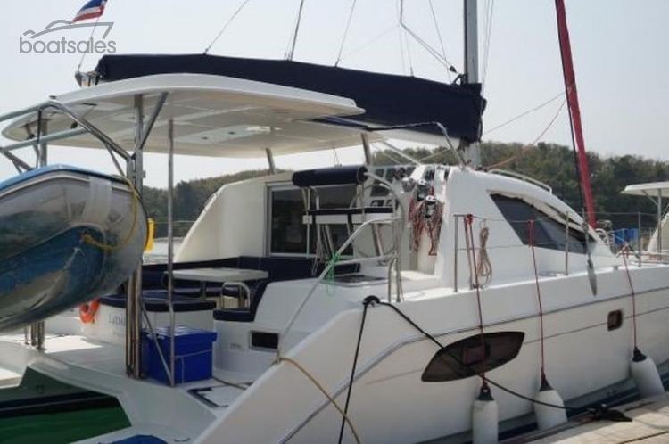 LEOPARD CATAMARANS Boats for Sale in Australia - boatsales