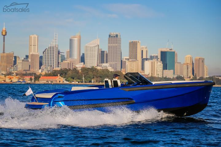 Used Boats for Sale in Australia - boatsales com au
