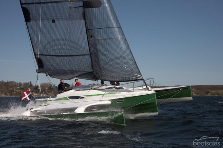 DRAGONFLY Boats for Sale in Australia - boatsales com au