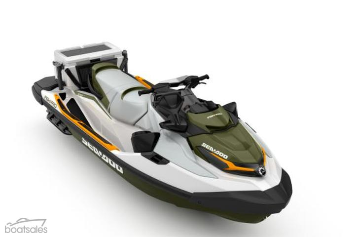Boats with a Rotax 4 TEC Engine for Sale in Australia