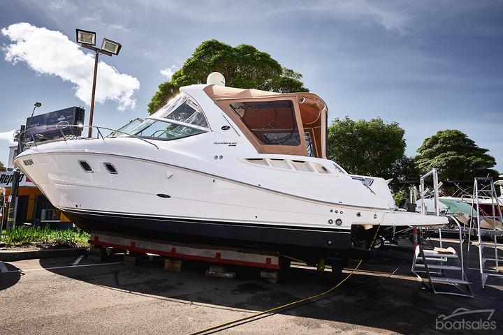 Sea Ray Boats For Sale In Australia Boatsales Com Au