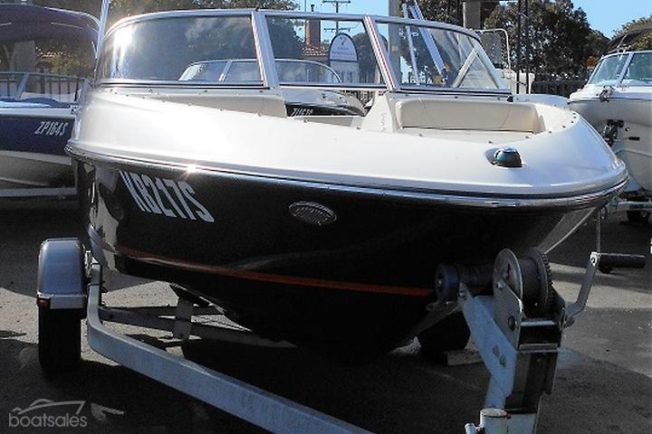 Bayliner 175 BOWRIDER Boats for Sale in Australia