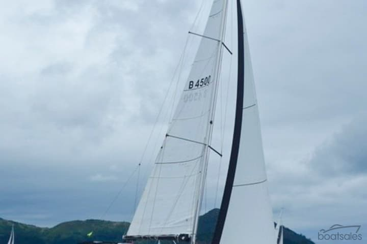 Sail Boats Fibreglass Body for Sale in Queensland