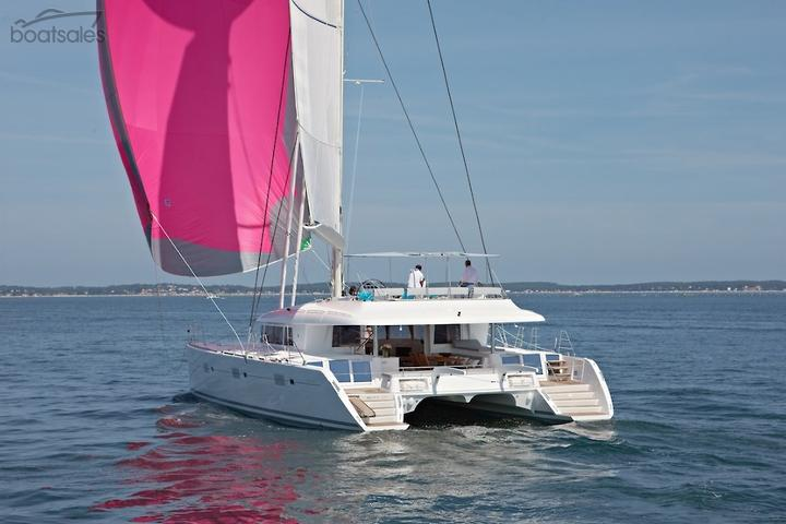 LAGOON 620 Boat for Sale in Australia - boatsales com au