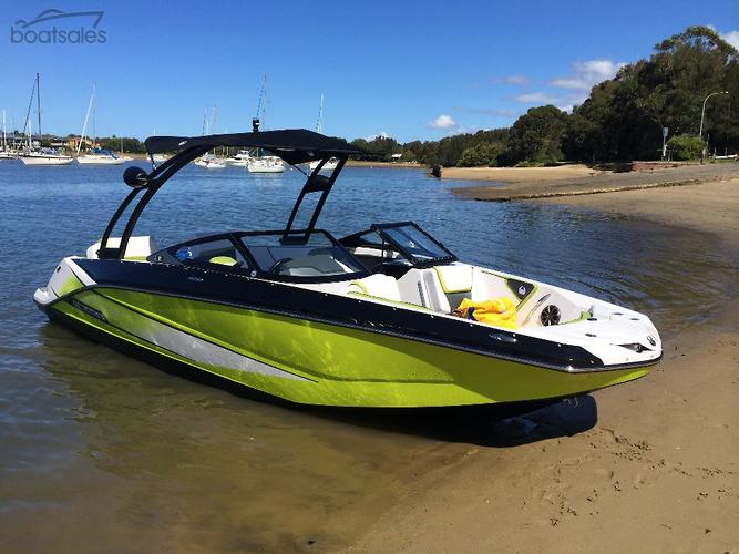 SCARAB Boats for Sale in Australia - boatsales com au