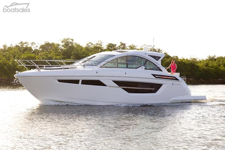 New Cruisers Yachts Boats for Sale in Australia - boatsales