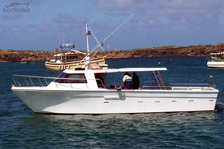 COMMERCIAL CHARTER Boats for Sale in Australia - boatsales