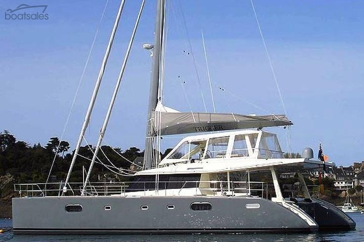 SUNREEF YACHTS Boats for Sale in Australia - boatsales com au
