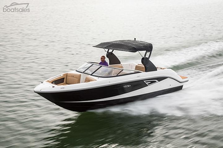 SEA RAY 230 SLX Boats for Sale in Australia - boatsales com au