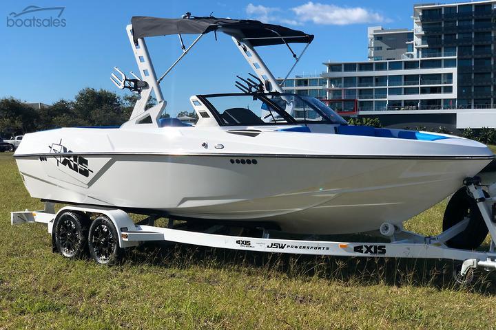 AXIS BY MALIBU Boats for Sale in Australia - boatsales com au