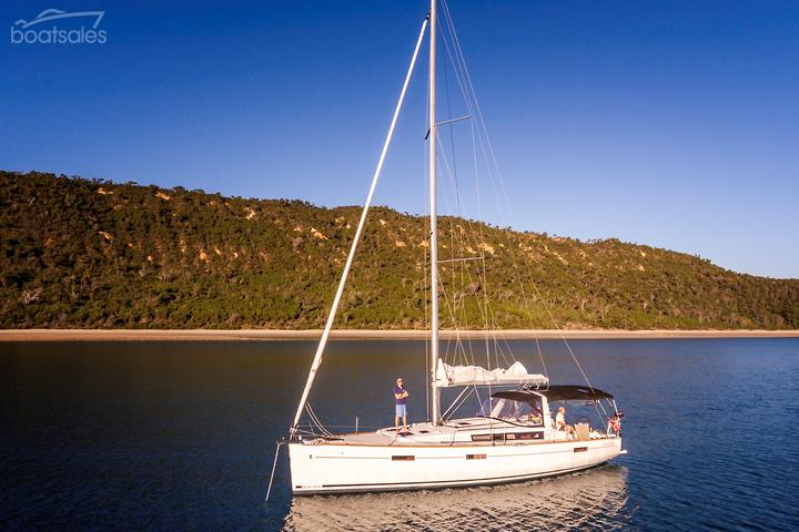 Beneteau Oceanis 45 Boats for Sale in Australia - boatsales