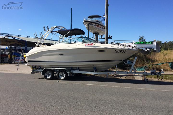 SEA RAY Boats for Sale in Australia - boatsales com au