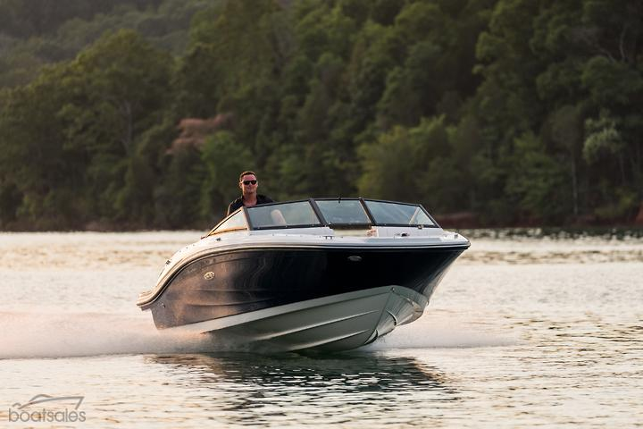 New SEA RAY Boats for Sale in Australia - boatsales com au