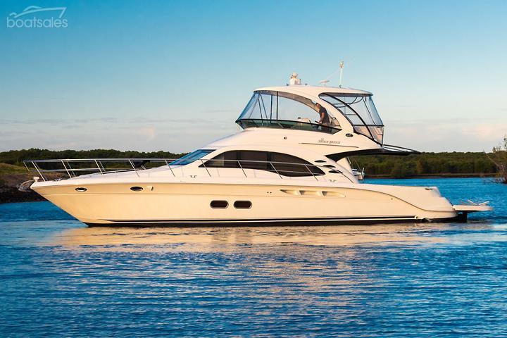 SEA RAY Boats using Diesel for Sale in Australia - boatsales
