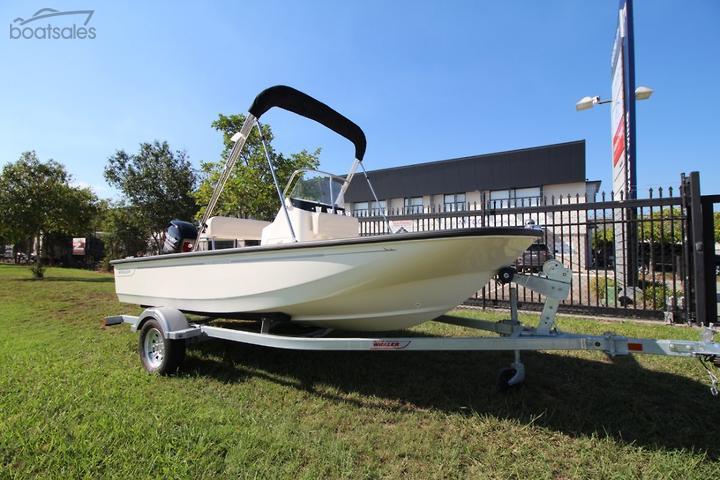 BOSTON WHALER 150 MONTAUK Boats for Sale in Australia
