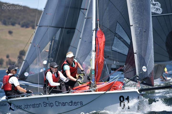 LASER Boats for Sale in Australia - boatsales com au