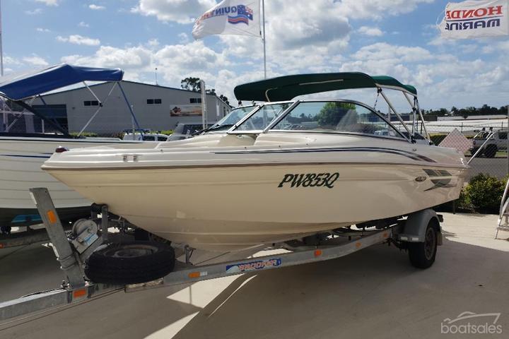 SEA RAY 180 BOWRIDER Boats for Sale in Australia - boatsales com au