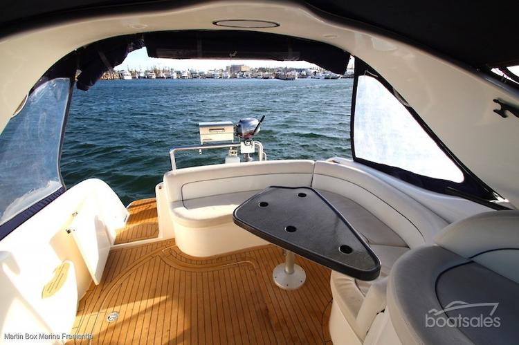 MUSTANG Boats for Cruising Use for Sale in Western Australia
